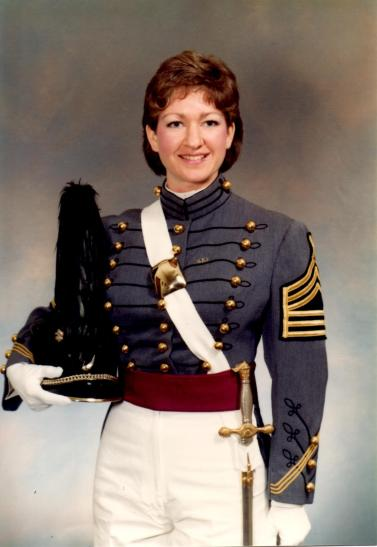 West Point Senior Photo